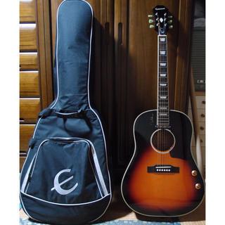 エピフォン(Epiphone)のepiphone  EJ-160E  John Lennon(アコースティックギター)