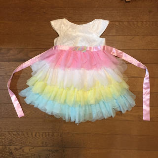 コストコ(コストコ)のコストコ キッズドレス 3T100cm (ドレス/フォーマル)