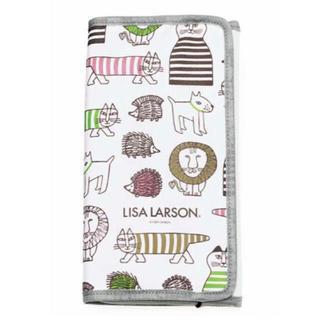 リサラーソン(Lisa Larson)のリサラーソン 7ポケットケース(ポーチ)