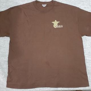 ヘインズ(Hanes)のヘインズ Tシャツ 茶色(Tシャツ/カットソー(半袖/袖なし))