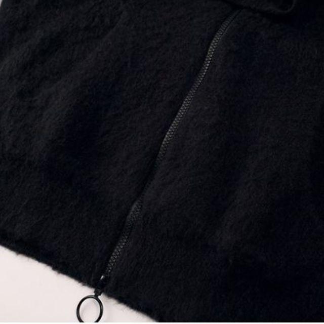 OFF-WHITE(オフホワイト)の2020新作 off-white セーター ジャケット メンズのトップス(パーカー)の商品写真