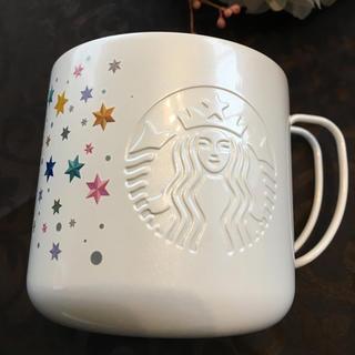 スターバックスコーヒー(Starbucks Coffee)の⭐️新品未使用⭐️スターバックス ステンレスマグ(タンブラー)