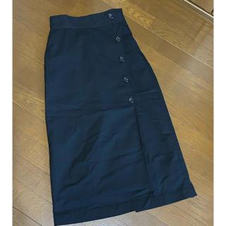 ローリーズファーム(LOWRYS FARM)のロングタイトスカート(ロングスカート)