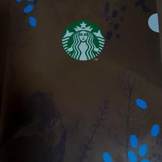 スターバックスコーヒー(Starbucks Coffee)のスターバックス ファイル4枚セット(ファイル/バインダー)