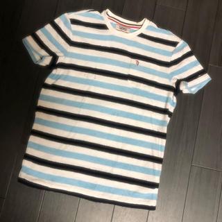 トミーヒルフィガー(TOMMY HILFIGER)のTOMMY JEANS Tシャツ(Tシャツ/カットソー(半袖/袖なし))