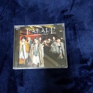 Hey! Say! JUMP - Hey! Say! JUMP『PARADE』CD