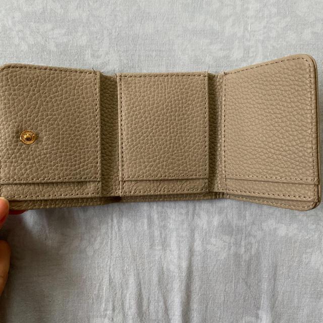 URBAN RESEARCH(アーバンリサーチ)の【お値下げ】アーバンリサーチ  ミニ財布 レディースのファッション小物(財布)の商品写真
