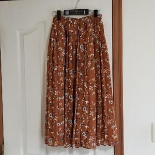 RETRO GIRL - レトロガールロングスカート