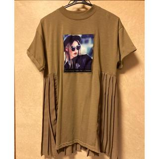 INGNI - デザインTシャツ