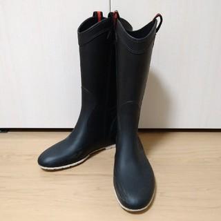 ファビオルスコーニ(FABIO RUSCONI)のFABIO RUSCONI☆ファビオルスコーニ☆レディースレインブーツサイズ38(レインブーツ/長靴)