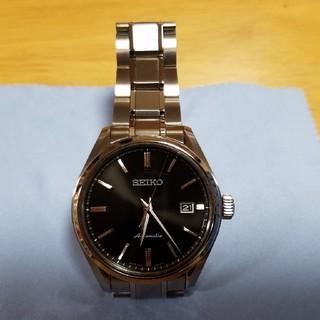 セイコー(SEIKO)のセイコー プレザージュ SARX035(腕時計(アナログ))