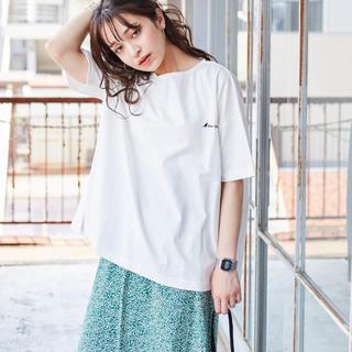 カンゴール(KANGOL)のKANGOL     Tシャツ M(Tシャツ(半袖/袖なし))