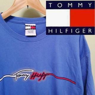 トミーヒルフィガー(TOMMY HILFIGER)のトミージーンズ Tシャツ(Tシャツ/カットソー(半袖/袖なし))