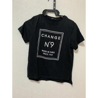 INGNI - イング Tシャツ ブラック