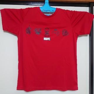 マーベル(MARVEL)のMARVEL Tシャツ(Lサイズ)(Tシャツ/カットソー(半袖/袖なし))