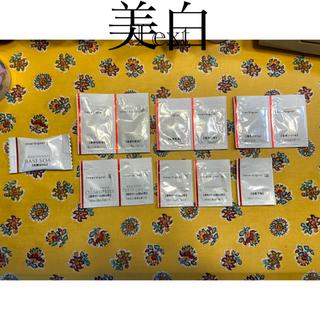 オオツカセイヤク(大塚製薬)の美白の効果、試してみて‼️値下☘インナーシグナル❣️サンプル12点☘699円‼️(サンプル/トライアルキット)