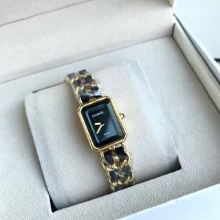 CHANEL 腕時計 ★送料込み☆最安値☆