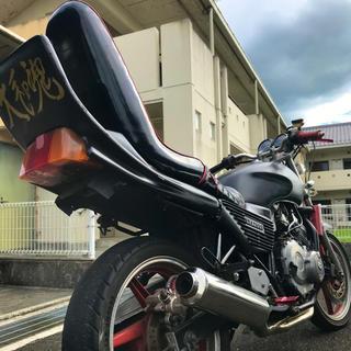 ホンダ - ジェイド250 車体
