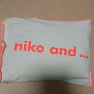 ニコアンド(niko and...)のニコアンド トート(トートバッグ)