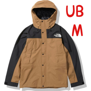 THE NORTH FACE - The North Face Mountain Light Jacket UB