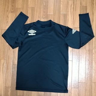 UMBRO - 長袖シャツ 160