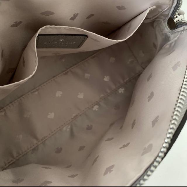 kate spade new york(ケイトスペードニューヨーク)のKate Spade⭐︎ショルダーバッグ⭐︎未使用✴️出品終了 レディースのバッグ(ショルダーバッグ)の商品写真