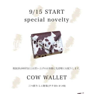SeaRoomlynn - SeaRoomlynn  COW WALLET
