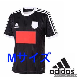 アディダス(adidas)の新品 アディダス フットボールグラフィック TANGO ICON ジャージー M(ウェア)