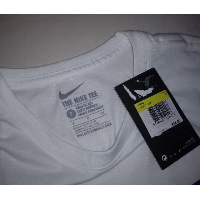 NIKE(ナイキ)のナイキ メンズ Tシャツ S メンズのトップス(Tシャツ/カットソー(半袖/袖なし))の商品写真