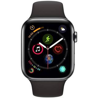 アップルウォッチ(Apple Watch)のApple Watch Series 4(腕時計(デジタル))