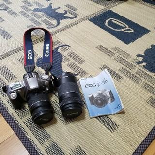 キヤノン(Canon)のCANON EOS KISS ⅢL(フィルムカメラ)