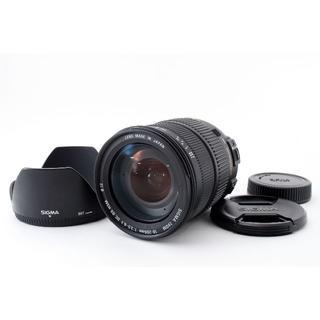 シグマ(SIGMA)のシグマ SIGMA 18-200mm F3.5-6.3 DC OS HSM (レンズ(ズーム))