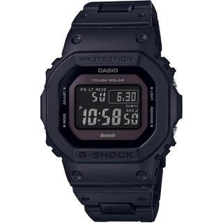 ジーショック(G-SHOCK)のカシオ G-SHOCK 電波ソーラー Bluetooth搭載 コンポジットバンド(腕時計(デジタル))