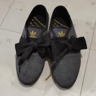 アディダス(adidas)のアディダス リレースロー(スニーカー)