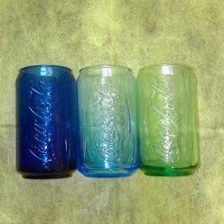 コカコーラ(コカ・コーラ)の【連休セール♪】マクドナルド 40周年グラス コカコーラ 非売品♪(グラス/カップ)