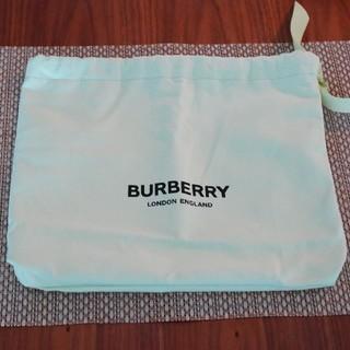 バーバリー(BURBERRY)のバーバリー 布袋(ショップ袋)
