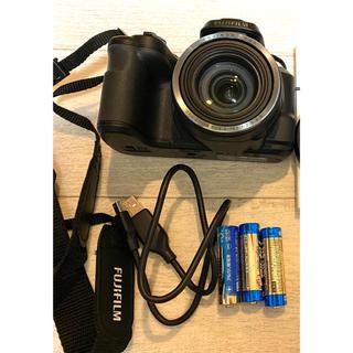 フジフイルム(富士フイルム)のFUJIFILM FINEPIX S8600(コンパクトデジタルカメラ)
