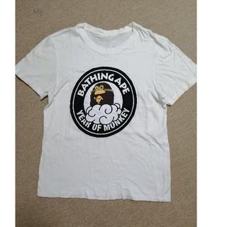 BAPE  半袖Tシャツ 絶版