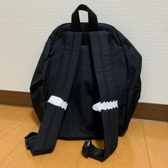 agnes b.(アニエスベー)のagnes b. ナイロンリュック レディースのバッグ(リュック/バックパック)の商品写真