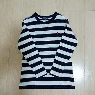 POLO RALPH LAUREN - RALPH LAUREN 長袖 Tシャツ