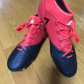 アディダス(adidas)のアディダス トップモデルサッカースパイク  ACE17.1(シューズ)
