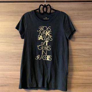 ケイトスペードニューヨーク(kate spade new york)のkate spadeTシャツ(Tシャツ(半袖/袖なし))