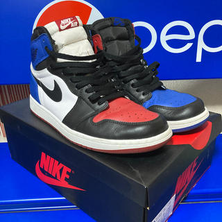 NIKE - AIR JORDAN 1 RETRO HIGH OG TOP3 28.0cm