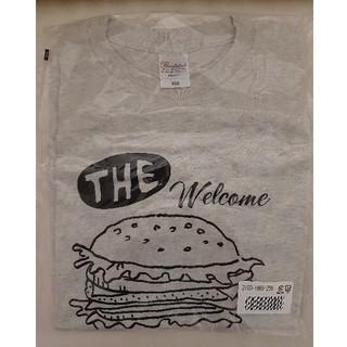 ニッセン(ニッセン)のハンバーガーTシャツ(Tシャツ/カットソー)