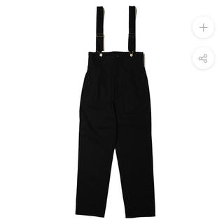 BEAUTY&YOUTH UNITED ARROWS - 値下げ‼️UNIVERSAL OVERALL サロペット  完売
