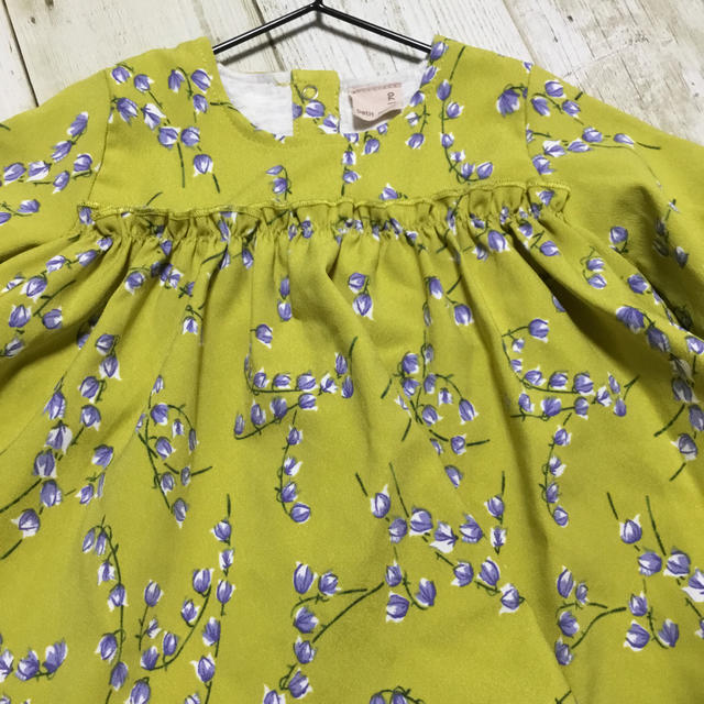 petit main(プティマイン)のプティマイン カバーオール 70 キッズ/ベビー/マタニティのベビー服(~85cm)(ロンパース)の商品写真