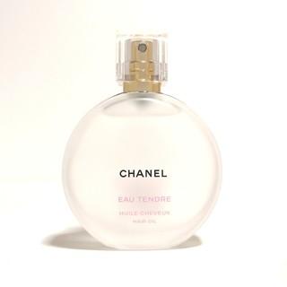 シャネル(CHANEL)のmasa様 専用♡シャネル チャンス オータンドゥル ヘアオイル 35ml(オイル/美容液)