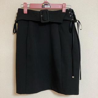 イートミー(EATME)の未使用 EATME スカート(ミニスカート)