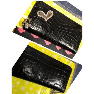 シンクビー(Think Bee!)のさかなさま専用🌸未使用に近い シンクビー    綺麗な長財布(財布)