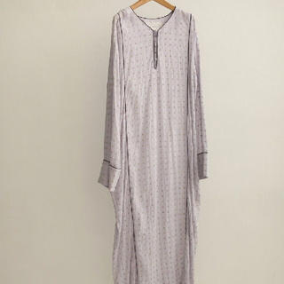 TODAYFUL - todayful Embroidery Voile Dress